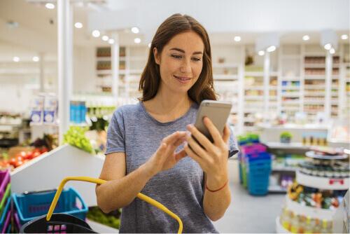 Mit digitalen Rubbellosen Kundenherzen gewinnen